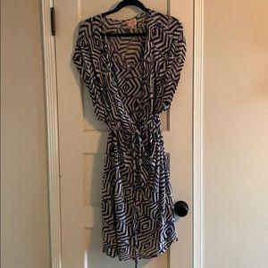 Plenty by Tracy Reese Wrap Dress